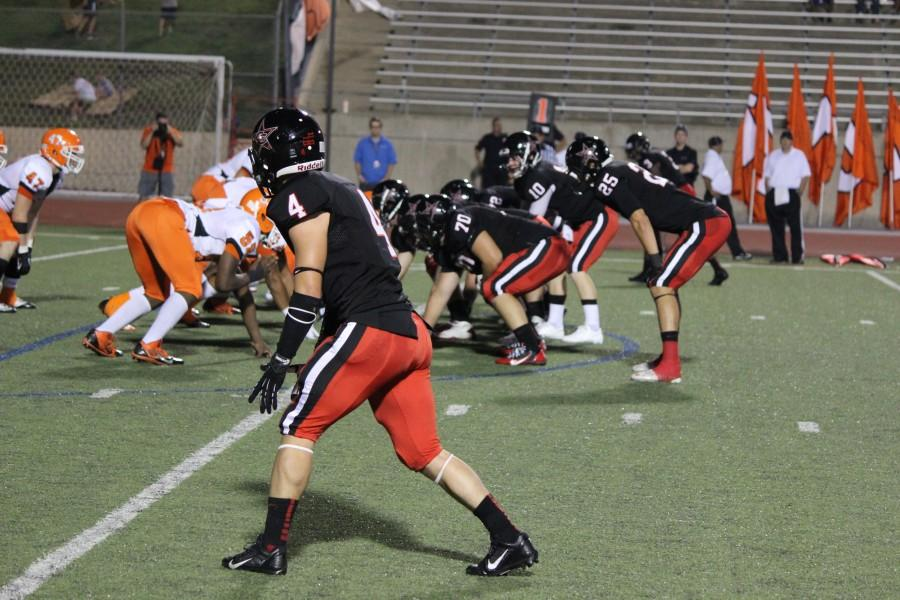 West runs wild, secondary forces turnovers as Coppell dominates Rockwall 68-20