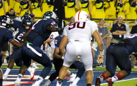 Coppell struggles to score, loses to Allen 31-10