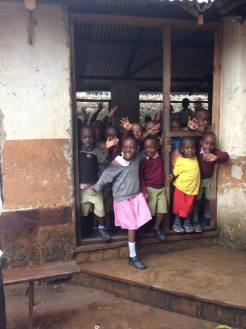 Students experience life change through international mission trips