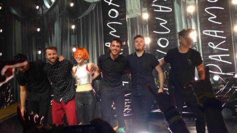 After all this time, Texas is still into Paramore