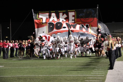 Photo Gallery: Coppell defeats Marcus in 41-3 victory