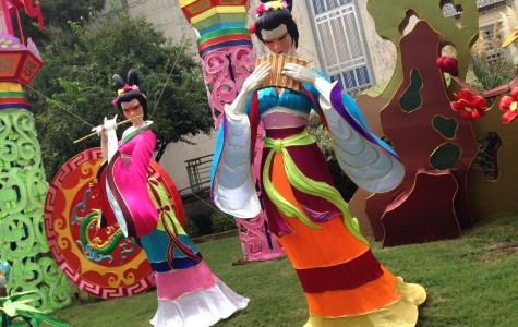 Chinese Lantern Festival lights up State Fair of Texas