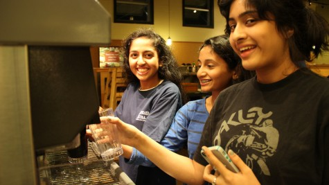 Coppell students kick off club with fundraiser