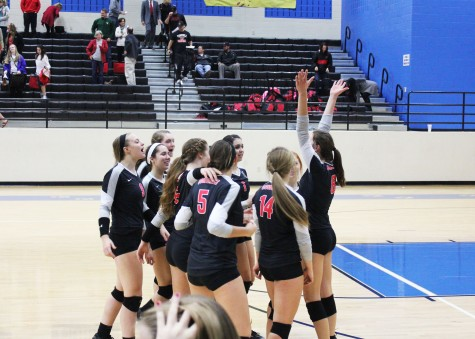 Photo Gallery: CCVB takes district and moves on to the next round of playoffs