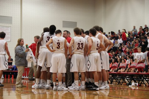 Grandstaff springs for 30, but Cowboys hold off Rockwall