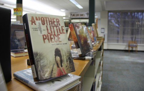 Teens receive opportunity to go Between the Lines at William T. Cozby Public Library