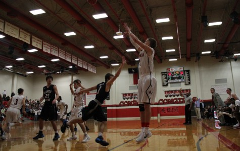 Boys basketball playoff hopes rest on play-in game