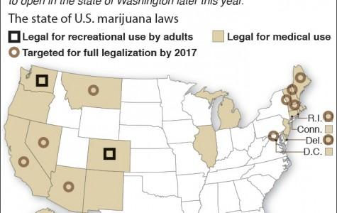 Economic factors: marijuana