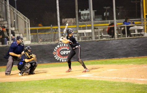 Cowgirl Softball aims high for game against Marcus on Friday
