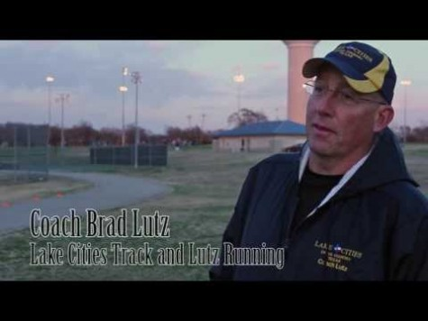 Lutz uses personalized programs, passion to train athletes