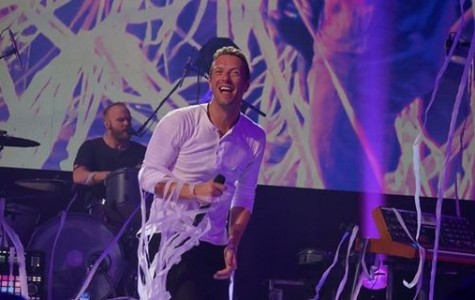 Vertti takes Austin for 2014 iTunes Festival for Coldplay