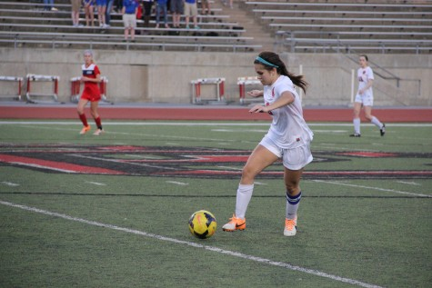 Cowgirl Soccer gets even with 1-0 win over Mansfield