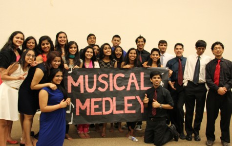 """Musical Medley performers help """"Make-A-Wish"""" come true"""