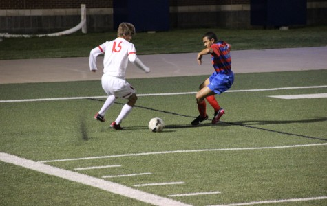 Cowboys defeat Eastwood, take on Marcus in regional final today