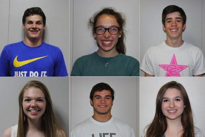 Coppell High School elects class officers for 2014-15