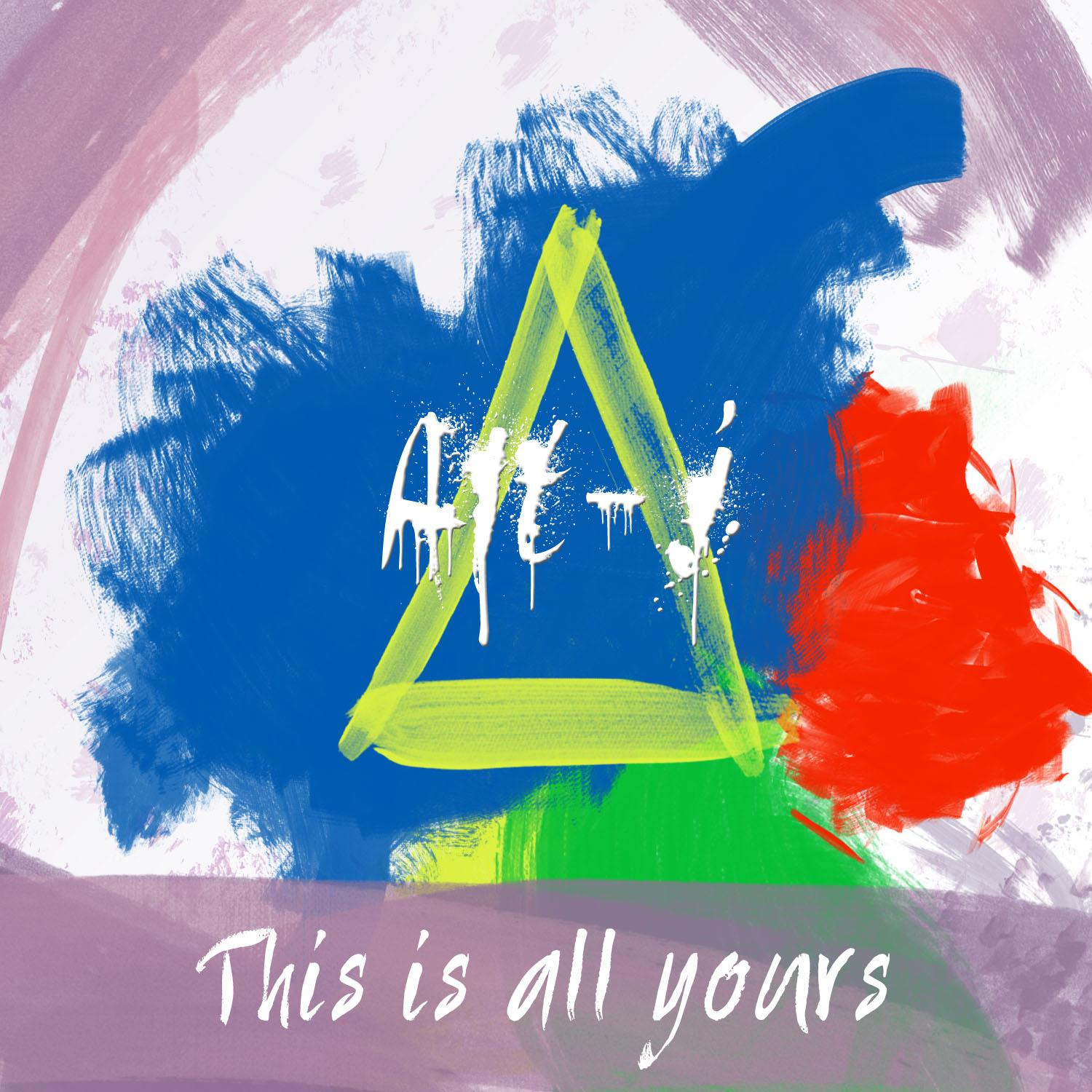 Alt-j paints beautiful picture with new album – Coppell