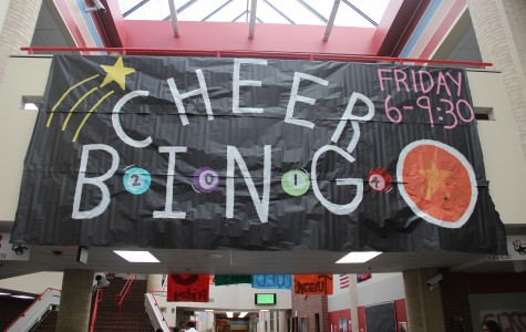 Cheer Bingo Night aims to continue tradition of old-fashioned fun