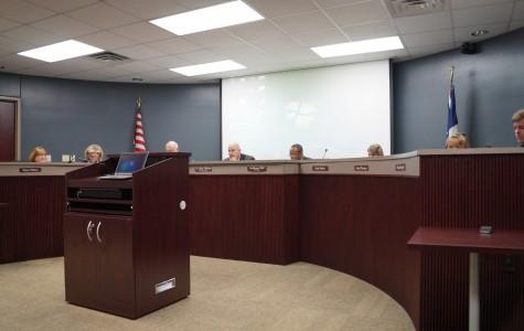 Update: Board of Trustees Meeting on Nov. 17, 2014