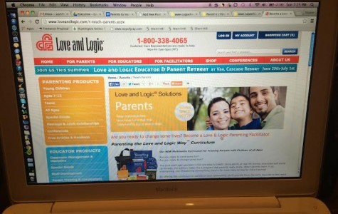 Parents to learn skills on how to discipline children with love, logic