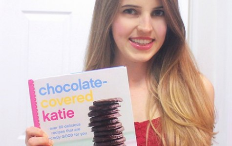 Healthy dessert blogger cures sweet teeth with new cookbook