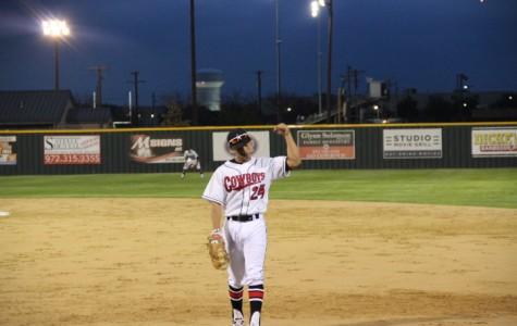 Baseball preview: Tough test awaits against Trinity