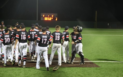 King, Gaither take second game in series with a combined shutout for Cowboys