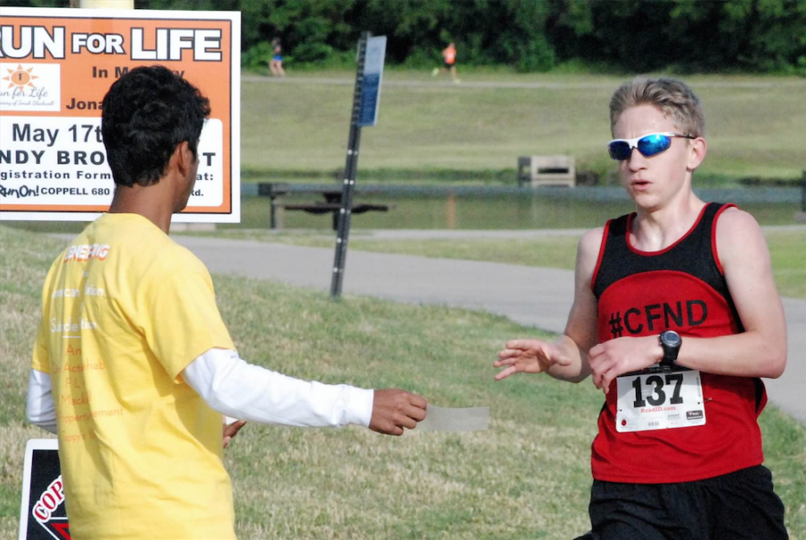 Third annual Run for Life to be hosted tomorrow