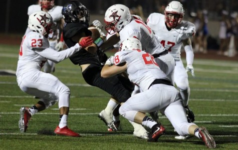 Defense comes up with late turnovers to seal win