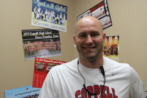 New assistant principal makes move across town