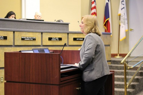 City Council Meeting- Sept. 22
