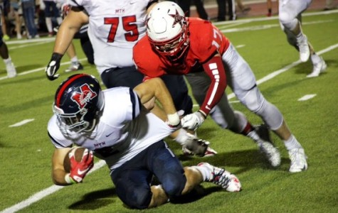 Lights-out play on offense, defense leads to route of Boyd
