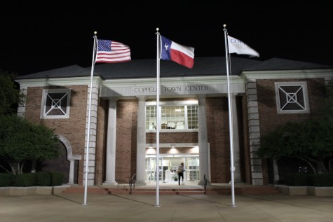 Fire Prevention Week, National Night Out, discussed at September Coppell City Council Meeting