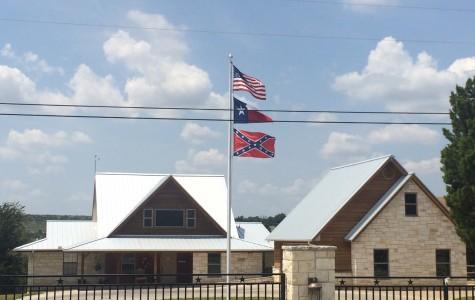 Confederate flag: Pro