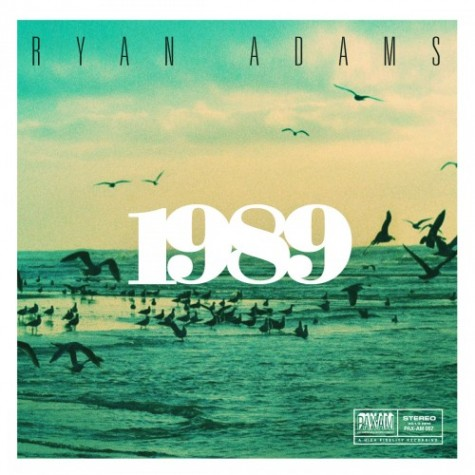 Adams' 1989 sings a different tune