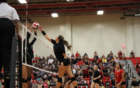 Cowgirls fall to Southlake Carroll, no longer undefeated in district