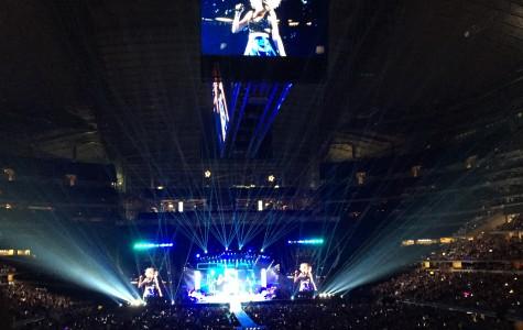"Swift's performance fulfills fans' ""Wildest Dreams"""