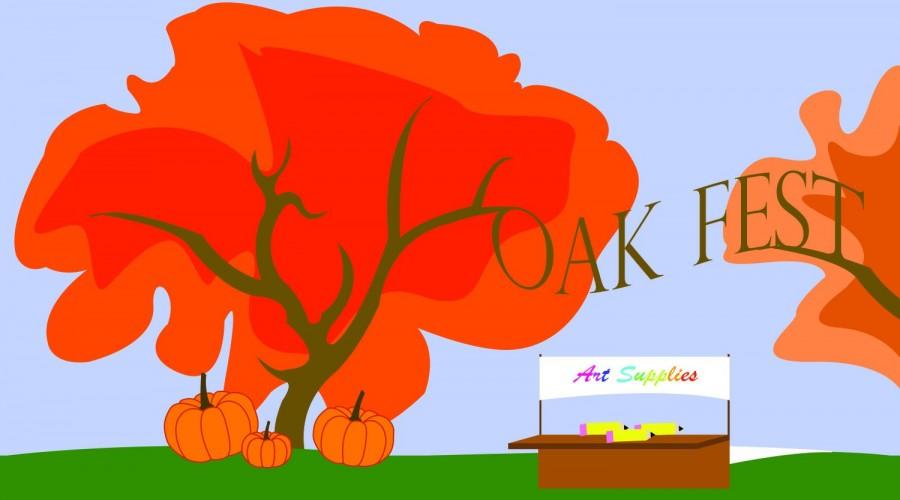 Oak Fest set to celebrate diversity, good times with family