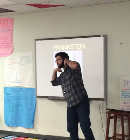 Deaf ASL substitute brings beneficial learning experience