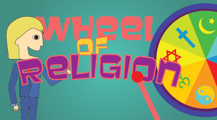 Religion teaches Chitta more than belief