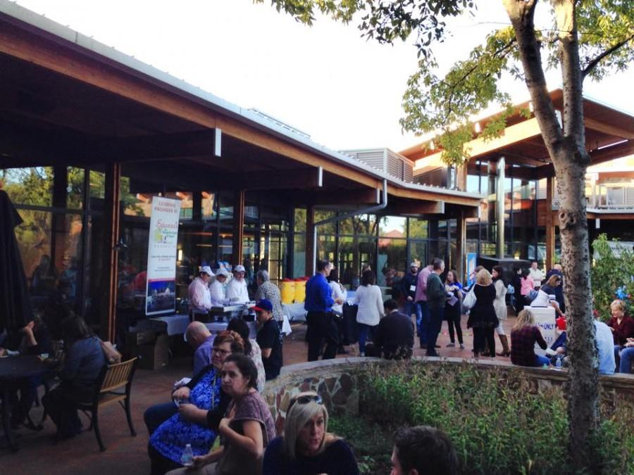 Frost Bank, Coppell Community Chamber of Commerce host 6th