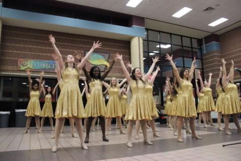 "Respira Choir to perform a ""sweet"" show"