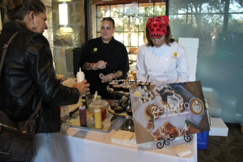 Taste of Coppell displays city's flavors, well loved restaurants