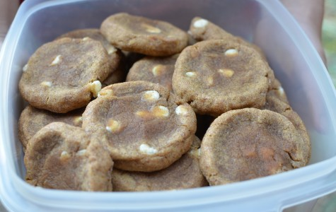 Pumpkin snickerdoodles to spice up the season (with video)