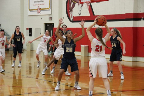 Cowgirls off to hot start, eclipse last season's win total (With Video)