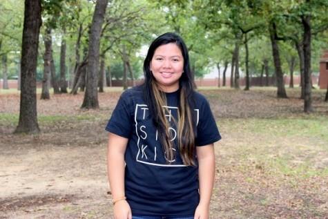 Photo of Aisha Espinosa