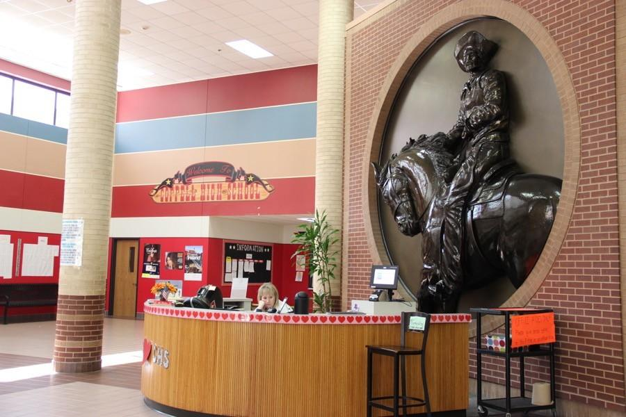 Eight facts you did not know about Coppell High School