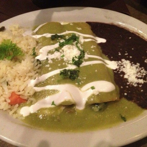 "Anamia's earns title of ""Best Mexican restaurant in Coppell"" for its authentic flavor, atmosphere"