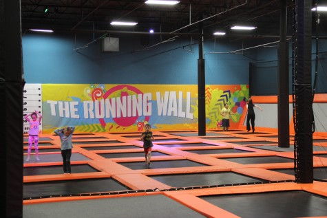 Jump your day away at Urban Air