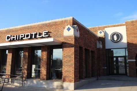 Put your chips on Chipotle: Coppell's best casual restaurant