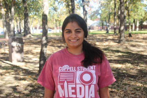 Photo of Sakshi Venkatraman